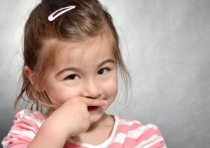 Einzelaufnahme, Kinderfoto